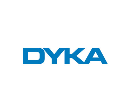 Dyka